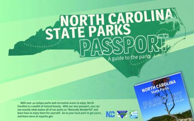 Best Places For Adventure At North Carolina State Parks